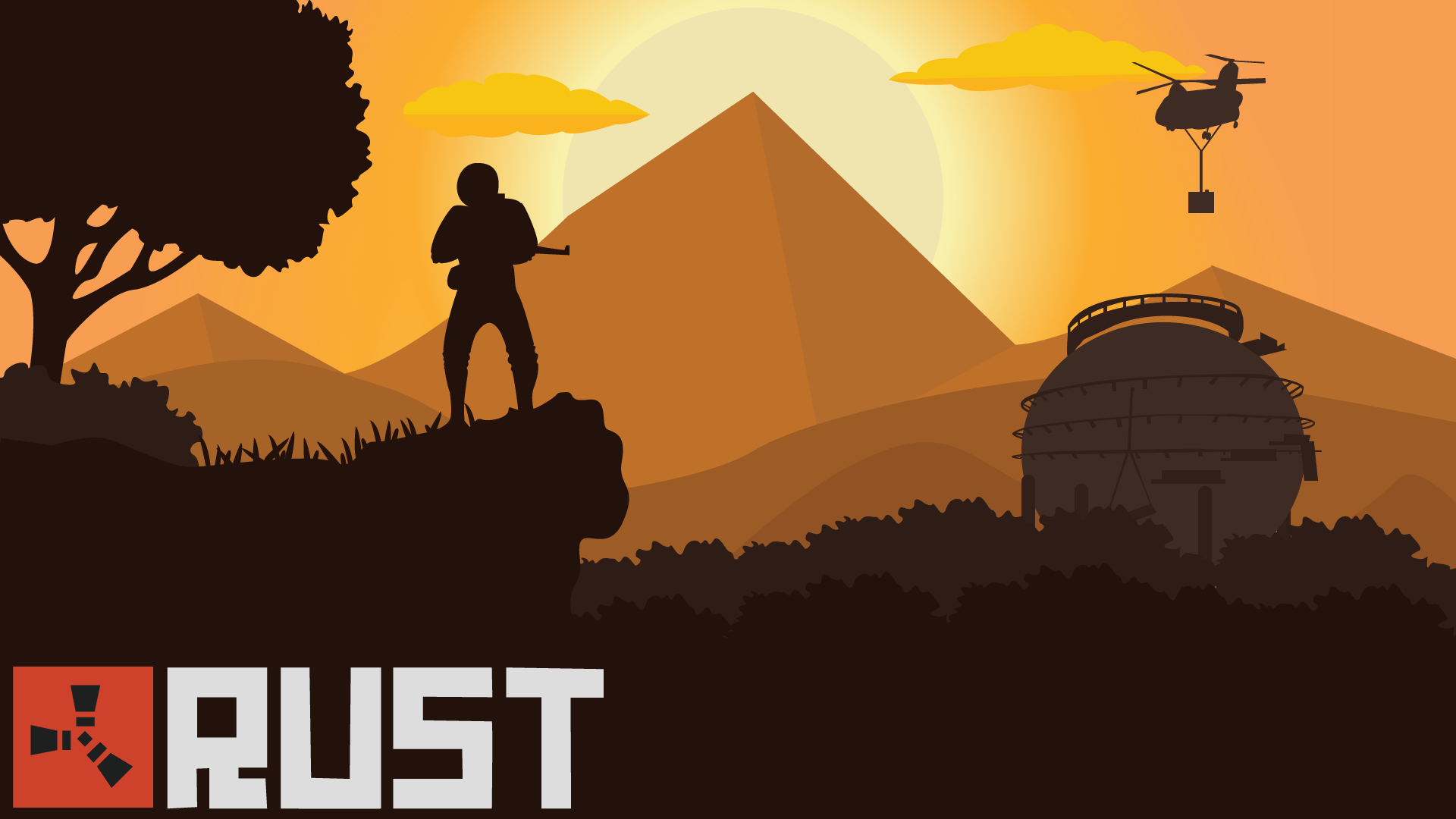 Is RUST Still Worth Playing?